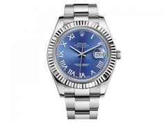 Rolex 116334BLRO