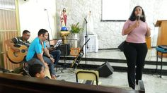 II Momento de Oração - Andrezza Montenegro