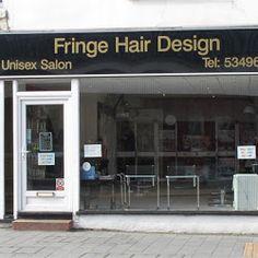 Fringe Hair Designs  https://www.facebook.com/pages/Fringe-Hair-Design/130947116952599