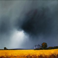 Barry Hilton Paintings