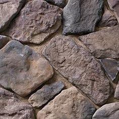 BuildDirect®: Kodiak Mountain Stone Manufactured Stone Veneer - Thin Cut Fieldstone