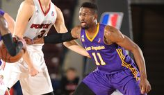 Lakers call up G David Nwaba from D-League affiliate