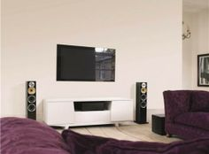 CM series Bowers and Wilkins
