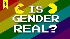Is Gender Real? (diversity)