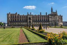 Chateau de Saint-Germain-en-Laye