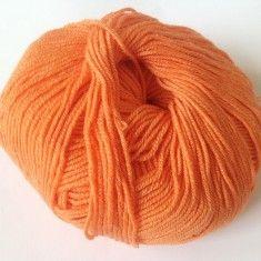 Fir de tricotat sau crosetat, lana baby merino 100% hipoalergenica, f moale 450g, ace 2-3mm