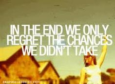 In the end.....