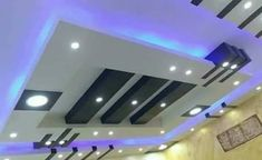 Simple and Ridiculous Tips and Tricks: False Ceiling Design Floors wooden false ceiling floors.Wooden False Ceiling Home false ceiling living room rustic. Pop Ceiling Design, Ceiling Design Living Room, Bedroom False Ceiling Design, False Ceiling Living Room, Living Room Lighting, Living Room Designs, Foyer Lighting, Kitchen Lighting, Bedroom Ceiling