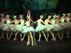 O Lago dos Cisnes - Rudolf Nureyev
