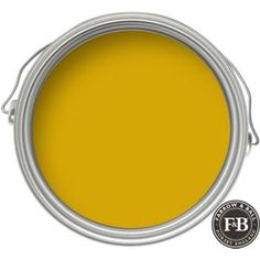 1000 images about india yellow 66 paint farrow and for Eggshell yellow paint