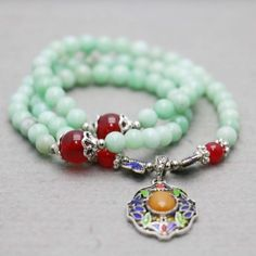 Motivated Natural Yu Bracelet Light Green Noble And Elegant Jewelry & Accessories Fine Jewelry