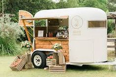 220 Best Horse Trailer Conversions Images In 2019 Food