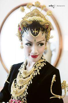Pernikahan Adat Minang dan Jawa Bernuansa Rumahan - Photo 8-9-15, 11 46 26 AM