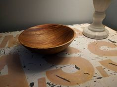 This item is unavailable Golden Red, Tung Oil, Bowls, My Etsy Shop, Fragrance, Check, Serving Bowls, Mixing Bowls, Perfume