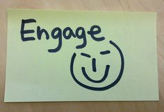 Why Employee Engagem