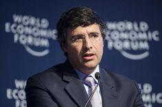 André Esteves renuncia a cargo de conselheiro da BM&F (foto: EPA)