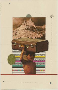 """""""viaje""""/juan carlos osorno. 2013"""