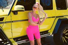 Not all fitness experts are in love with Khloe Kardashian's 'Revenge Body' Show. Khloe Kardashian And Tristan, Koko Kardashian, Kardashian Beauty, Kardashian Family, Kardashian Jenner, Insta Outfits, White Girls, Celebrity Style, Summer Outfits