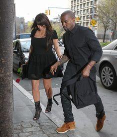 Kanye West  -Givenchy