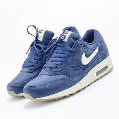 Nike air max 1 Essential 537383 411