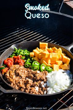 Traeger Recipes, Grilling Recipes, Vegetarian Grilling, Healthy Grilling, Barbecue Recipes, Barbecue Sauce, Traeger Bbq, Grilling Ideas, Tailgating Recipes