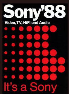 Sony 88_its a Sony_MARK