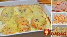 Chicken fillet in a creamy sauce. Ingredients: Chicken fillet - 1 kg Cream fat - 1 cup Mustard - 1 tsp. Sea Food Salad Recipes, Avocado Recipes, Cream Sauce For Chicken, Recipe Chicken, Chicken Fillet Recipes, Baked Chicken, Food Network Recipes, Cooking Recipes, Best Seafood Recipes