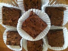 Cooking with Barry & Meta: Lowery's Fudge Cake(s) – a recipe with a story  #fudgecakes