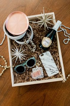Perfect gifts for the moms, sisters, wives, girlfriends, or friends in your life. Part of a well-curated gift guide for everyone in your life.