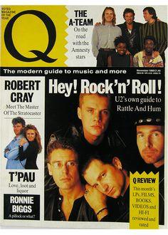 U2 1988