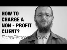 How & What to Charge Nonprofit Clients
