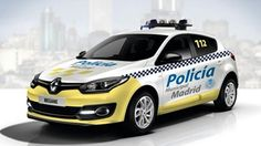 #coche policía municipal
