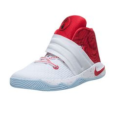 6164aded11b  NIKE  Kyrie Irving  Kyrie 2 sneaker  Infant Toddler s low top shoe  Lace  up closure  Woven upper  Adjustable