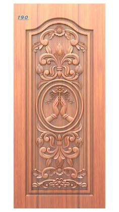 Door Design Images, Home Door Design, Pooja Room Door Design, Door Design Interior, Wooden Glass Door, Wooden Front Door Design, Wooden Front Doors, Single Main Door Designs, Cnc