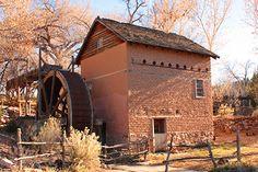 El Rancho de las Golondrinas (Santa Fe, New Mexico)
