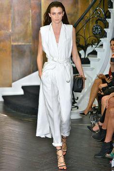 Amanda Wakeley Spring/Summer 2015 Ready-To-Wear