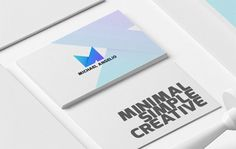 The 20 most creative business cards of the month (feb 2015)!