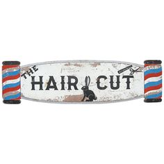 ... Barber Pole and Shops on Pinterest Barbers pole, Barber shop and