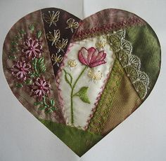 This heart is for Hideko. | Flickr - Photo Sharing!