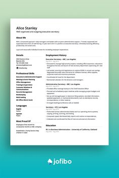 A minimalistic and elegant CV template built to focus on your summary right away Best Cv Template, Modern Resume Template, Resume Template Free, Modern Resume Format, Cv Maker, Chronological Resume, Create A Resume, Functional Resume, Resume Writing