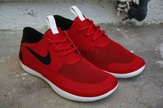 Nike Solarsoft Moccasin Spring 2013  I really want these