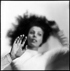 PORTRAIT OF WOMEN by Heikki Leis, via Behance