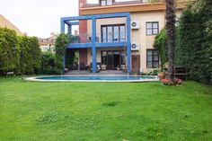 Sinpaş Aqua Manors Satılık Villa   Çekmeköy Satılık Villa