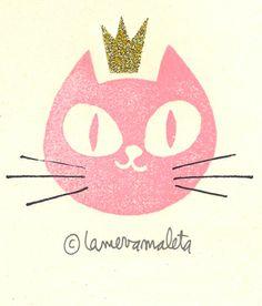 I♥cats! By Carme Sala