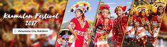 Kaamulan Festival   YuneOh