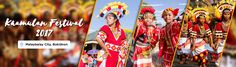 Kaamulan Festival | YuneOh