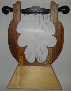 Kithara--instrument of Erato My Muse, Erotic, Instruments, Inspire, Inspiration, Music, Art, Biblical Inspiration, Art Background