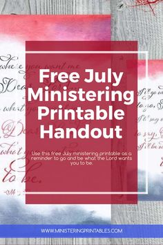 This free July ministering printable is all about being united with our Heavenly Father and our Savior. It's about aligning our will with theirs and becoming their disciples. Download now for free. #JulyPrintables #FreePrintables #LatterDaySaint #Ministering #MinisteringPrintables Relief Society Lessons, Fhe Lessons, Primary Activities, Lds Primary, Visiting Teaching, To Strive, Goals Planner, General Conference, Personal Goals