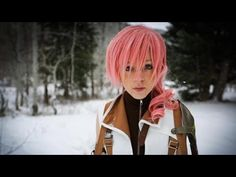 Lindsey Stirling's wonderful violin skills are mixed with Dubstep to create a beautiful upbeat mix! Also in this mix is an added bass boosted bonus. Lindsey Stirling, Dubstep, Rose Hair, Pink Hair, Lightning Cosplay, Best Violinist, Red Bull Media House, Most Watched Videos, Violin