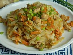 Vegan Recipes, Cooking Recipes, Easy Eat, Polish Recipes, Stir Fry, Summer Recipes, Cabbage, Food And Drink, Low Carb